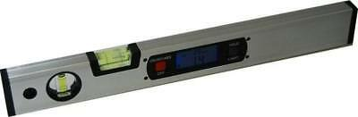 Digital Spirit Level Large Lcd Display From Chronos