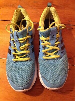 ADIDAS Adiprene + ladies running size uk 6