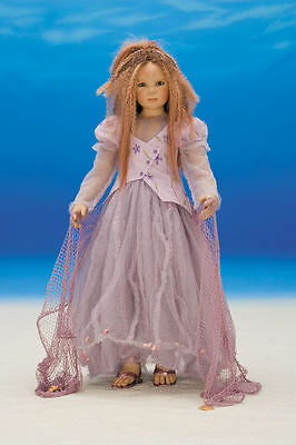 himstedt 2006 LIMITED outfit only 337  for Tulani--- no doll outfit only