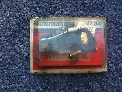 Ford Pinto/OHC Distributor Contact Point Escort Mexico/RS/Cortina/Granada/Sierra