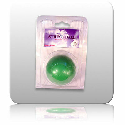 Stress Reliever Relief ADHD Toy Ball Autism Mood Squeeze 10 PACK AOK Soft AUSSIE