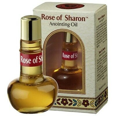 Rose of Sharon Anointing Oil 8 ml