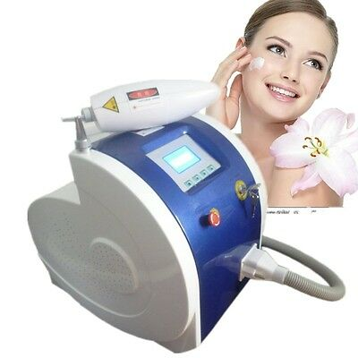 Laser Tattoo Eyebrow lips Pigment Removal Beauty Effective Beauty Machine 2017
