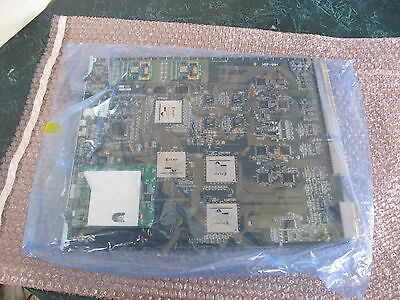Sony Mks-8820M Vif-26 Board Only For Mvs-8000 Multi Format Switcher Unused
