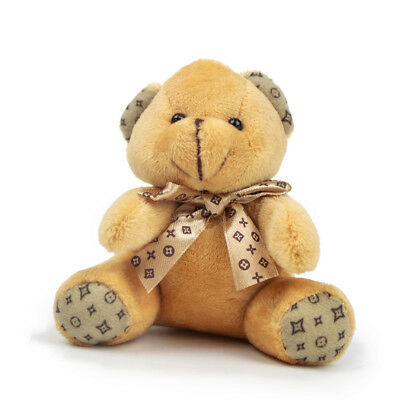 Soft Bear Toy For Kids STUFFED ANIMAL Reborn Baby Doll Toy & Gifts 10 cm