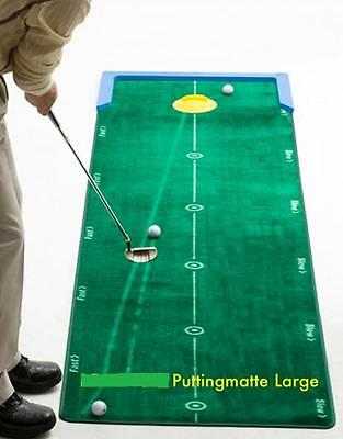 Puttingmatte MASTER BIG 320 x 75 cm