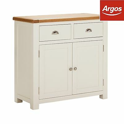 Heart of House Kent Small Sideboard - Two Tone. From the Argos Shop on ebay
