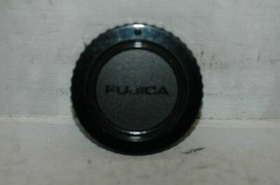Fujica Bayonet Camera Body  Cap