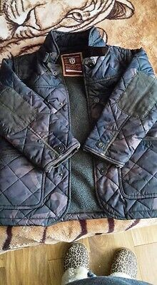 Boys jacket 6 years ( Excellent Condition)