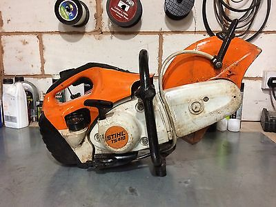 Stihl Ts410 Disc Cutter Re-conditioned Saw