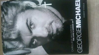 The life and career of george michael