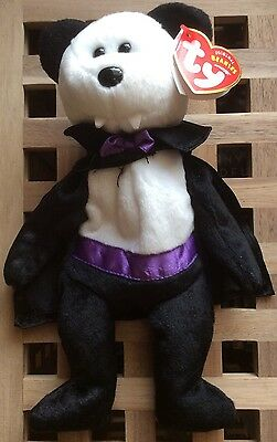 ty beanie baby - Count
