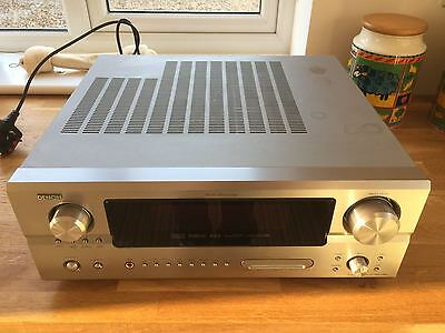 Denon AVR-2805 7.1 Channel 135 Watt Receiver