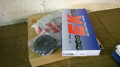 Kawasaki Genuine Chain + Sprocket Set New  Vn800  Models 99996-1216
