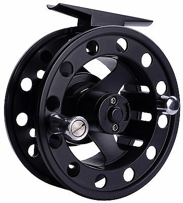 Shakespeare Agility Fly Trout Reels Sizes 3/4 5/6 7/8 WT Trout Game Fly Fishing
