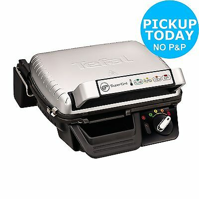 Tefal Supergrill Health Grill. From the Official Argos Shop on ebay
