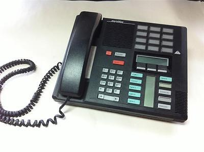 Nortel Norstar Meridian M7310 Business  Black Business Phone ( French Button )