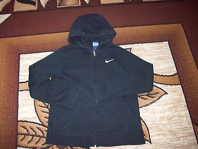 Boys NIKE Hoodie Tracksuit Top Size XL For Age 13-15 Years, Height 158-170 cm.