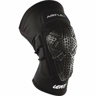 Leatt AirFlex Pro Knee Guards Motorcycle Protection