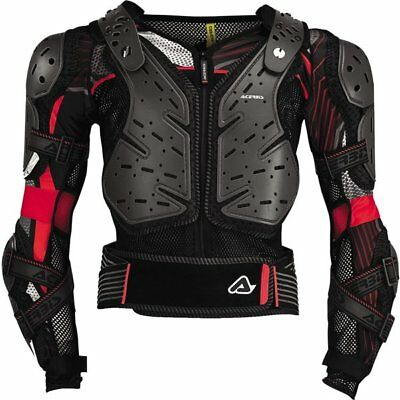 Acerbis Koerta 2.0 Protection Jacket Motorcycle Protection