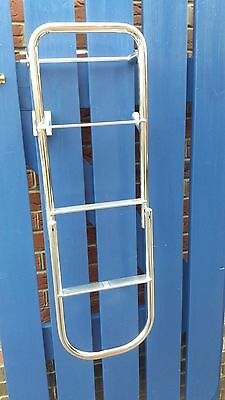 Stainless Steel Boat Ladder suit 20 -30 footer