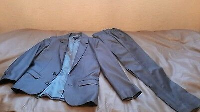 Boys 2 piece suit