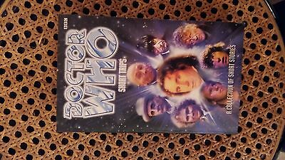 Doctor Who Books - Short Trips