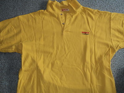 Pirelli Polo Competition Auto/moto Taille Xl Neuf Hors Commerce!!!!