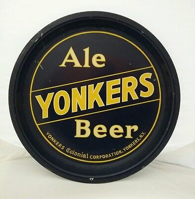Yonkers Ale Beer Tray