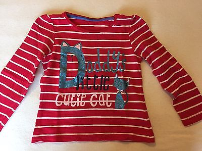 Mothercare Girls Top 18-24 Months