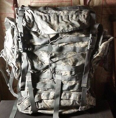 Rucksack Backpack MOLLE II Large Field Pack US Military Army NEW-IN PACKAGE !!!