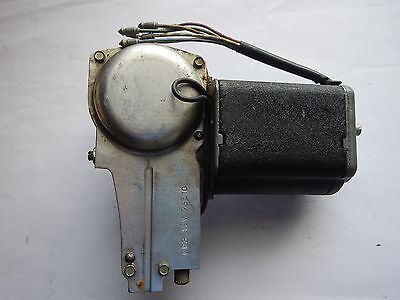 Lucas Windshield Wiper Motor DR3 Number 75310