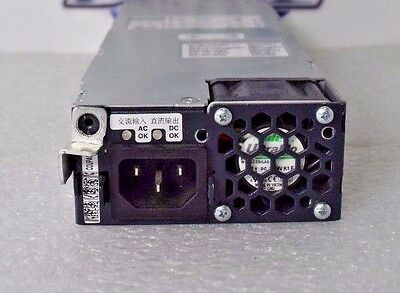 Juniper EX-PWR-320-AC 320W AC Power Supply Unit *Missing Handle and Thumbscrew*