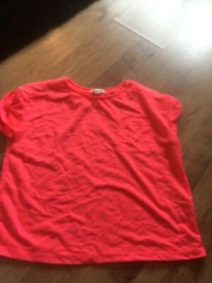 Girls top from river island size 9/10 years
