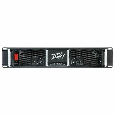 Peavey CS 3000 Power Amp