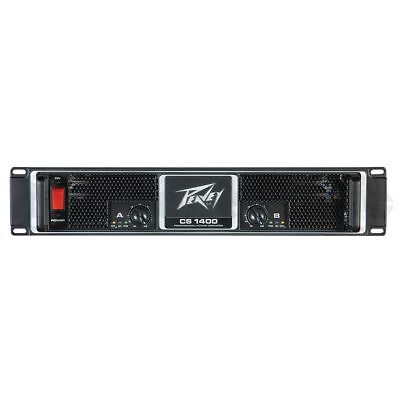 Peavey CS 1400 Power Amp