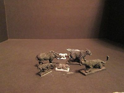 Ral Partha 31-024 Greater Animals
