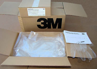 3M 4413 XL Scotchcast Filled Cable Cleaning Kit NIB