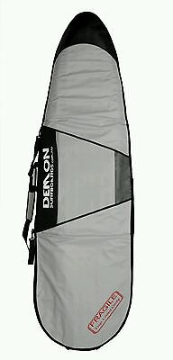 6'2 Demon Surf board heavy bag Cover Brand New - Stock Clearance