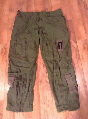 Canadian . Military Helicopter Crew Pants 7040