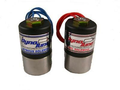 Nitrous Oxide Solenoid New! Fuel and Nitrous up to 250HP super high flow,