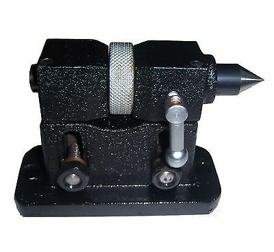 """Adjustable Tailstock suitable for Rotary Table 4""""/100mm"""