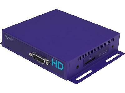 Brightsign HD120 Full HD 1080p Digital Signage Player