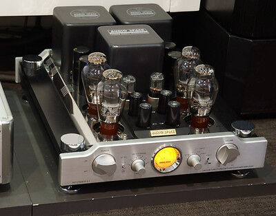 Audio Space Stereo Tube amplifier - 300B