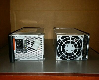 Lot of 2 Delta Electronics 1440W Server Power Supply  DPS-1520AB A, 39Y7354