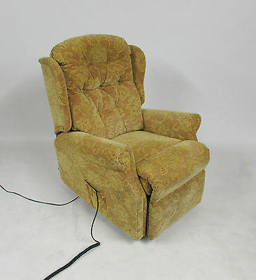 Celebrity Electric Rise & Recline Mobility Aid Chair - Delivery Option Available