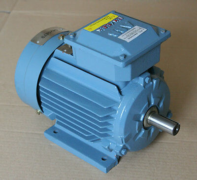 ABB 1.5kW 50Hz 1400RPM IP55 3PHASE Footplate motor.