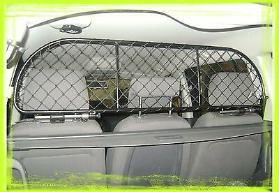 Dog Guard Pet Barrier Net and Screen for VOLKSWAGEN Touran, for baggage and pets