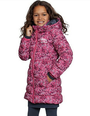 -40%% Chaos and Order Jacke pink Gr. 110/116 oder 146/152 NEU Wi 2016/2017