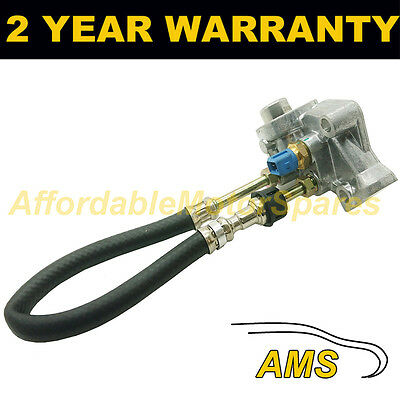 Fuel Pressure Regulator For Land Rover Discovery Mk2 Td5 2.5 99-01 Single Pipe